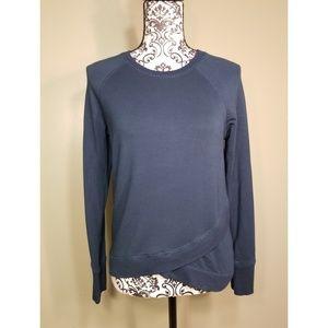 Active Life Women's Long Sleeve Shirt Size S/M